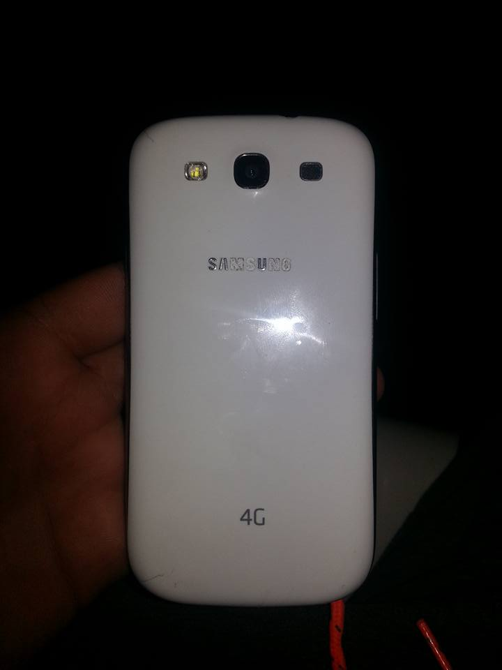 vente galaxcy s3 Lte etat neuf ouedkniss
