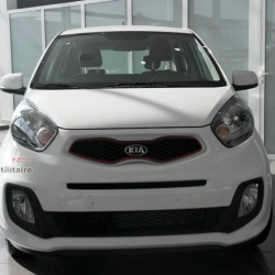 Kia Picanto pop + 2015 ouedkniss