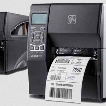 Imprimantes industrielles Zebra ZT410-420 ouedknisse