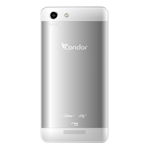Condor Plume P6 pro ouedkniss