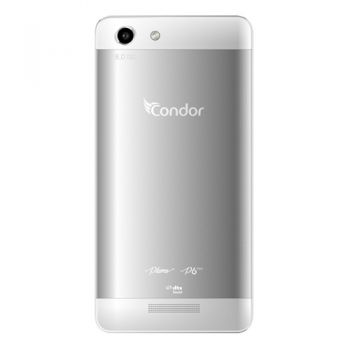Condor Plume P6 pro ouedknisse