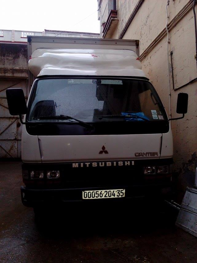 CAMION MITSUBISHI 2004 ouedkniss