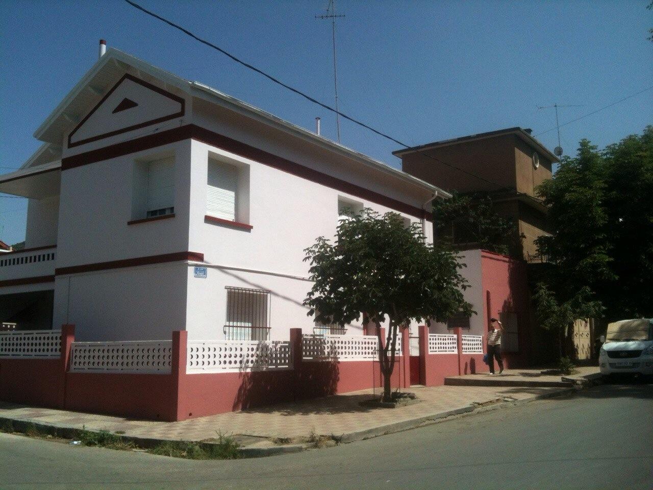 Villa Tlemcen Ville ouedkniss