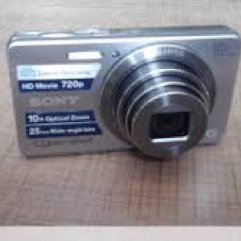 appareil photo numerique de marque Sony ouedknisse