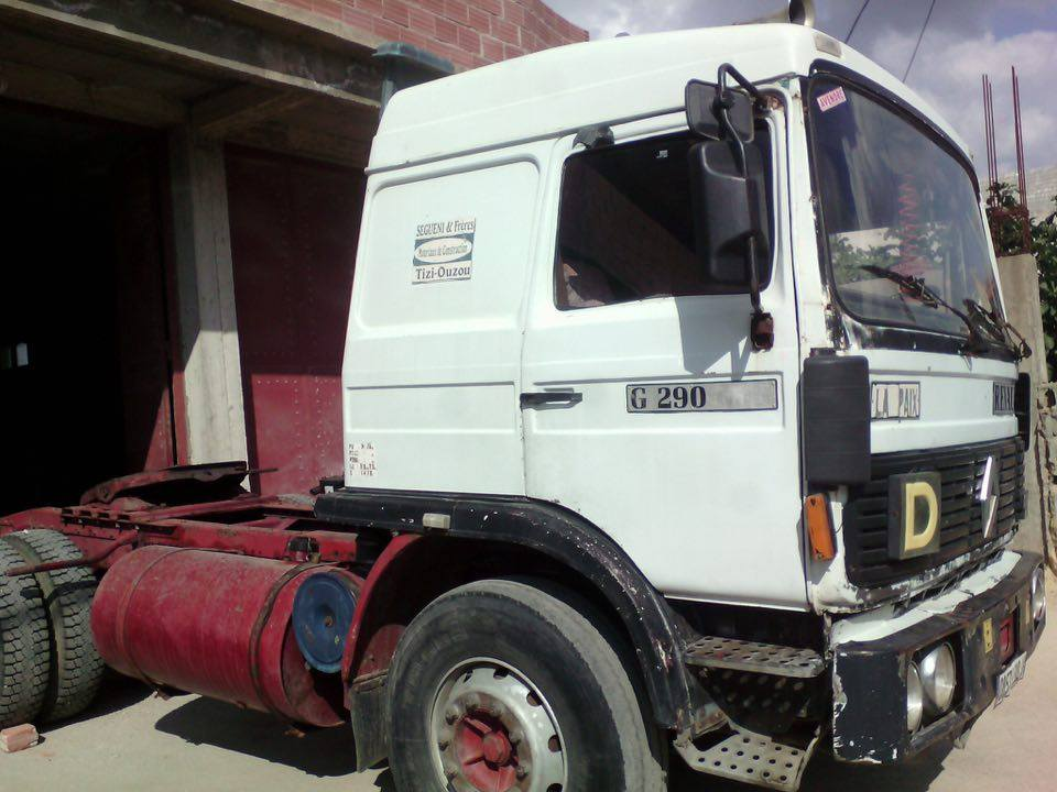 camion ouedkniss