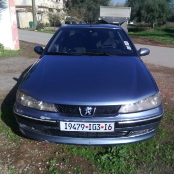 Peugeot ouedkniss