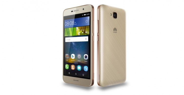 Huawei y6pro ouedkniss