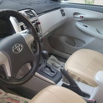 toyota corolla 2013 boite auto el oued centre ville toyota ouedknisse el oued. Black Bedroom Furniture Sets. Home Design Ideas