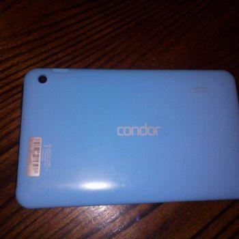 Vend tablette Condor ouedknisse