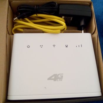 Modem 4G lte huawei ouedknisse