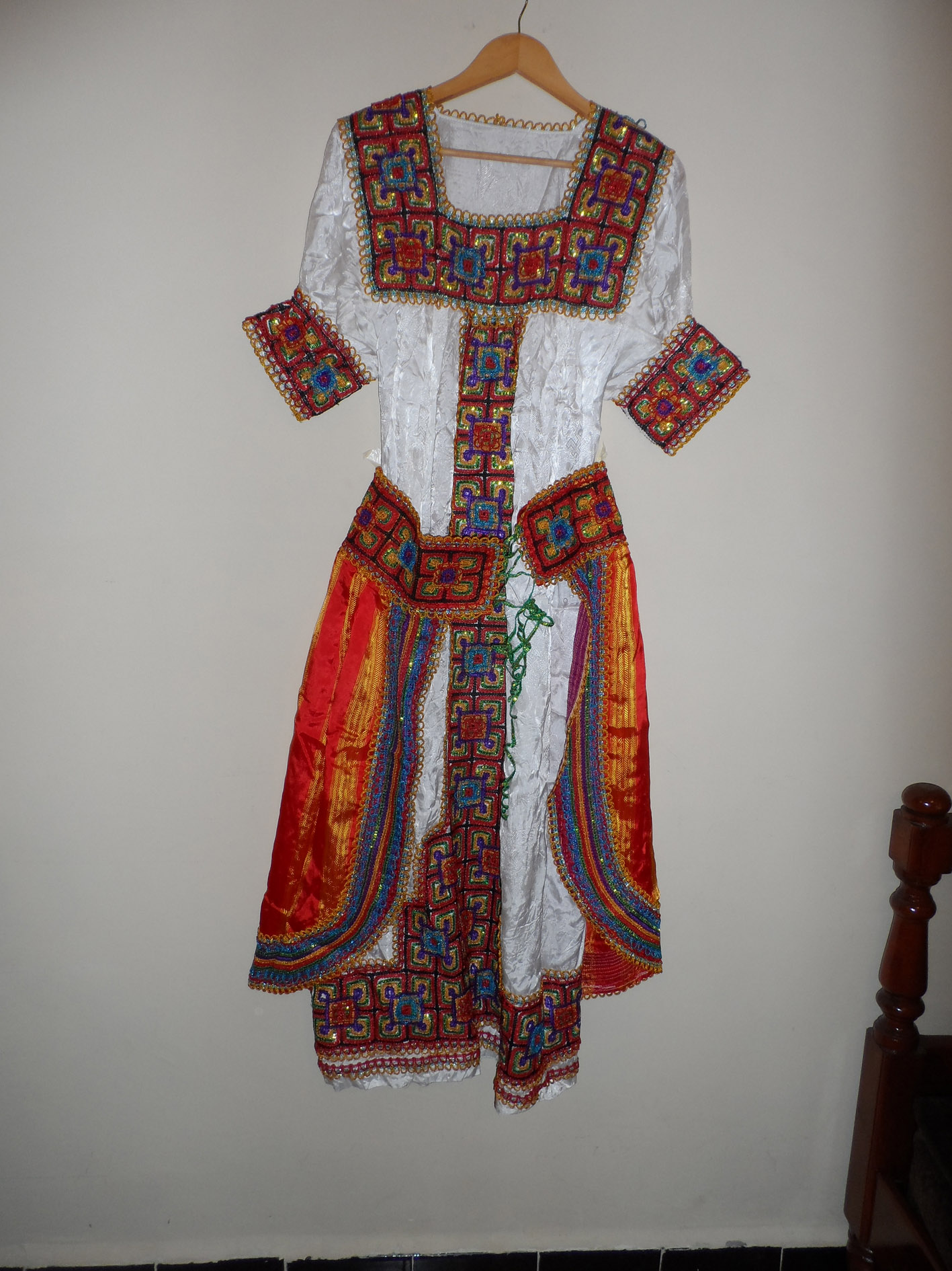 ROBE KABYLE ouedkniss