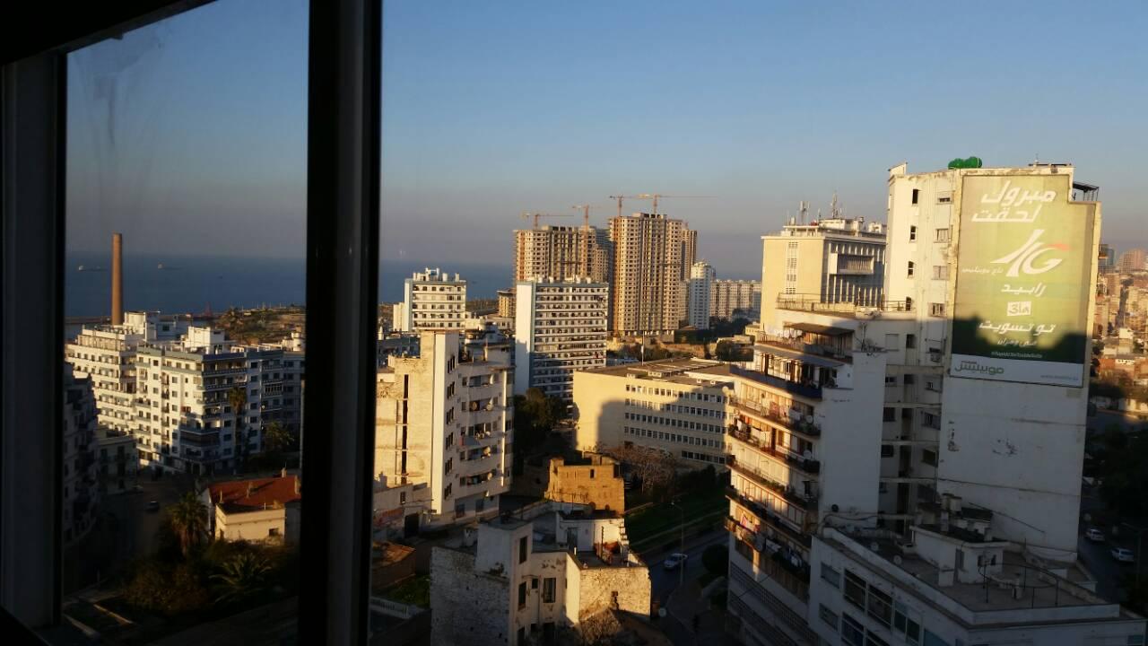 Vente Appartement Oran Centre ouedkniss