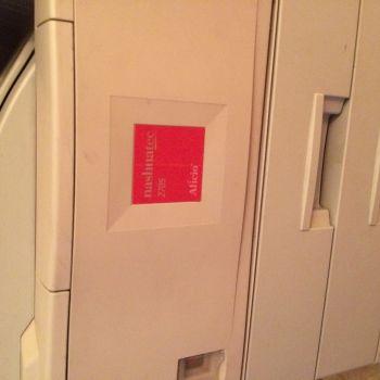 Telelecopieuse vente urgent ouedknisse
