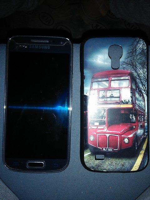 Galaxi S4 mini ouedkniss
