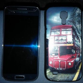 Galaxi S4 mini ouedknisse