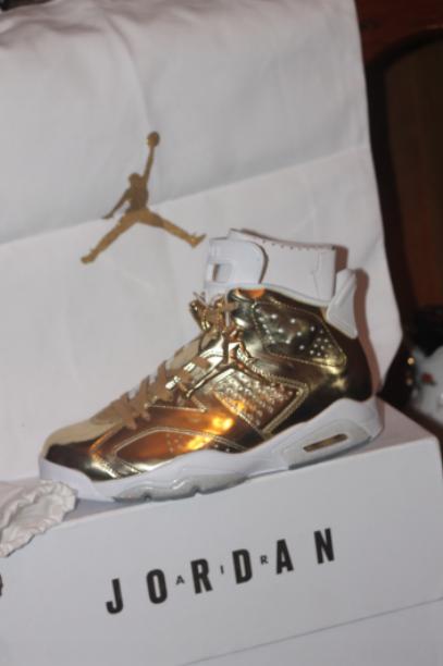 air jordan 6 gold pinnacle ouedkniss