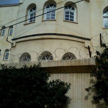 loue villa à dely brahim ouedknisse