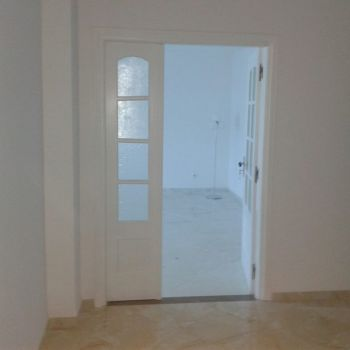 vente appartement à ouled fayet F2345 ouedknisse