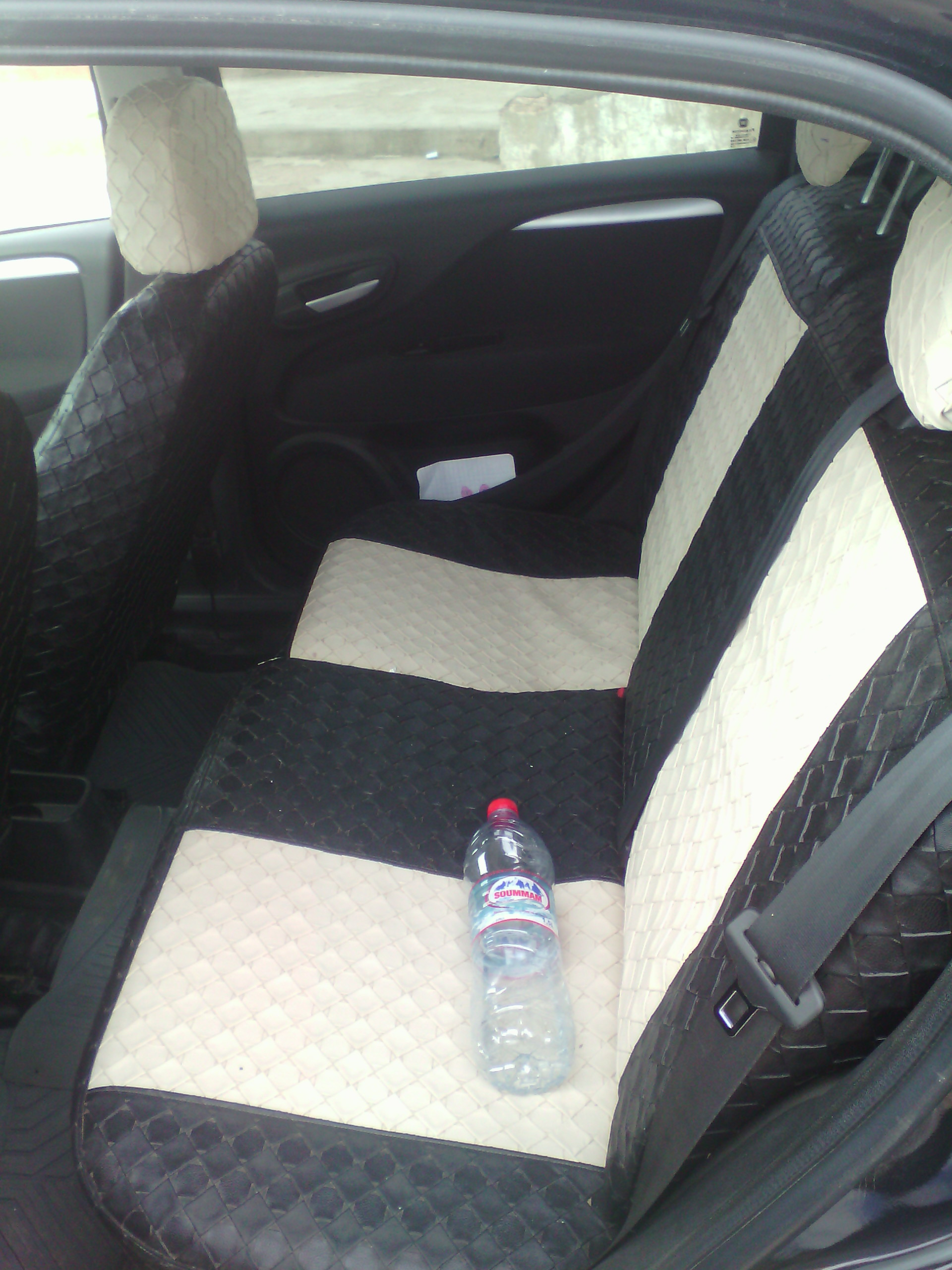 Fiat Punto Lounge ouedkniss