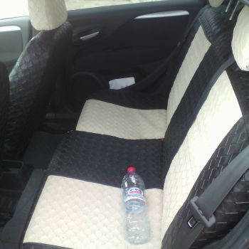 Fiat Punto Lounge ouedknisse