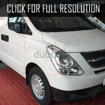 hyundai h1 ouedknisse