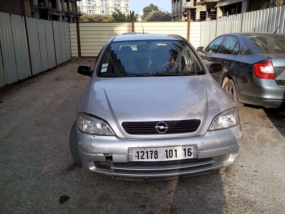 OPEL Astra ouedkniss