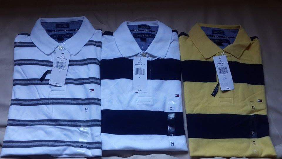 POLO TOMMY ouedknisse