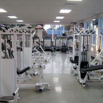 Équipements de gym cardio ouedknisse