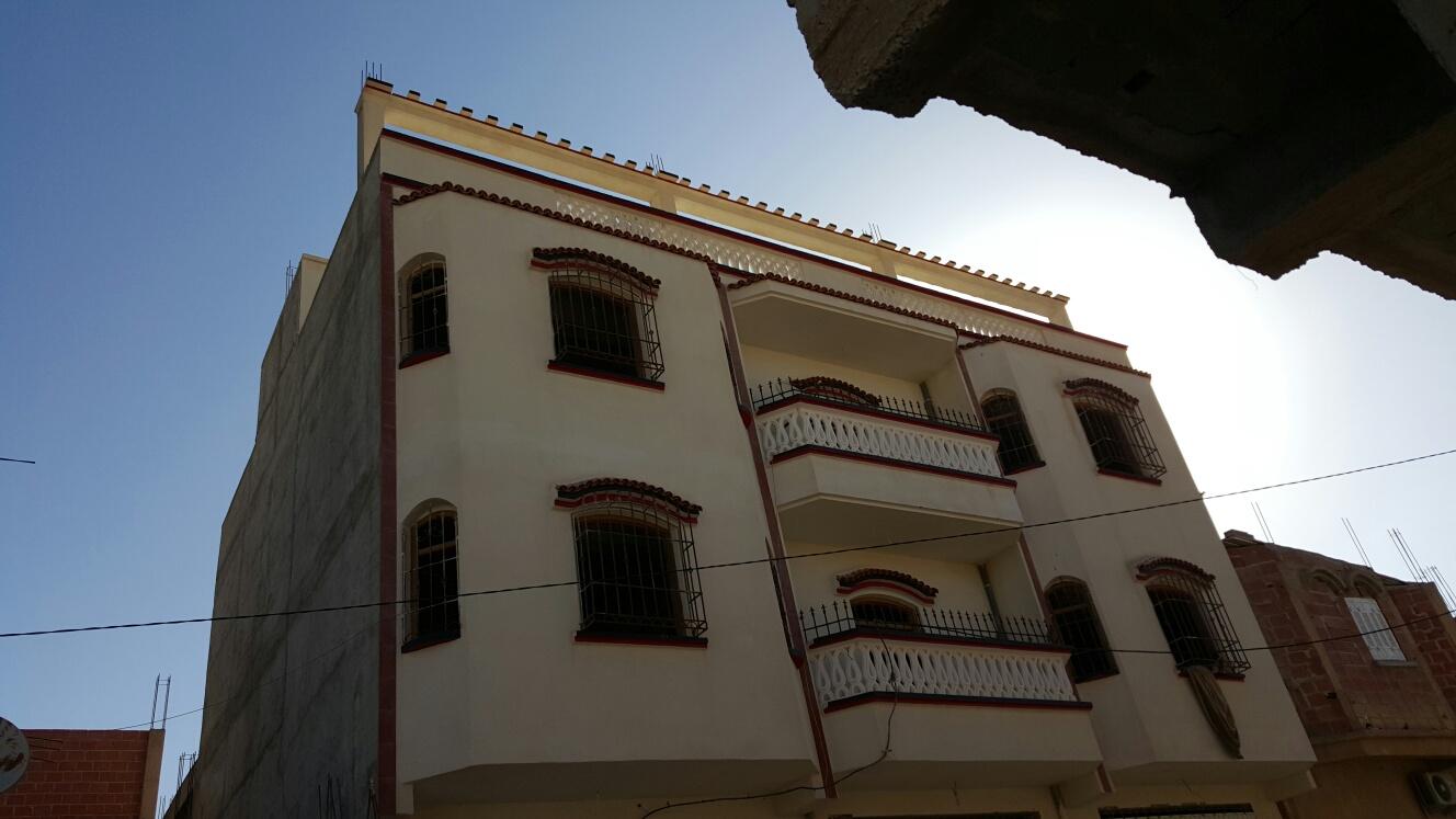 Annonces Villas Immobilier Ouedknisse Algerie