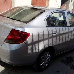 CHEVROLET SAIL ouedknisse
