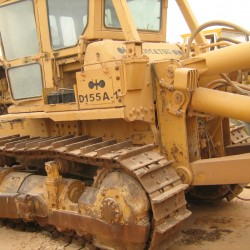 bulldozer ouedknisse