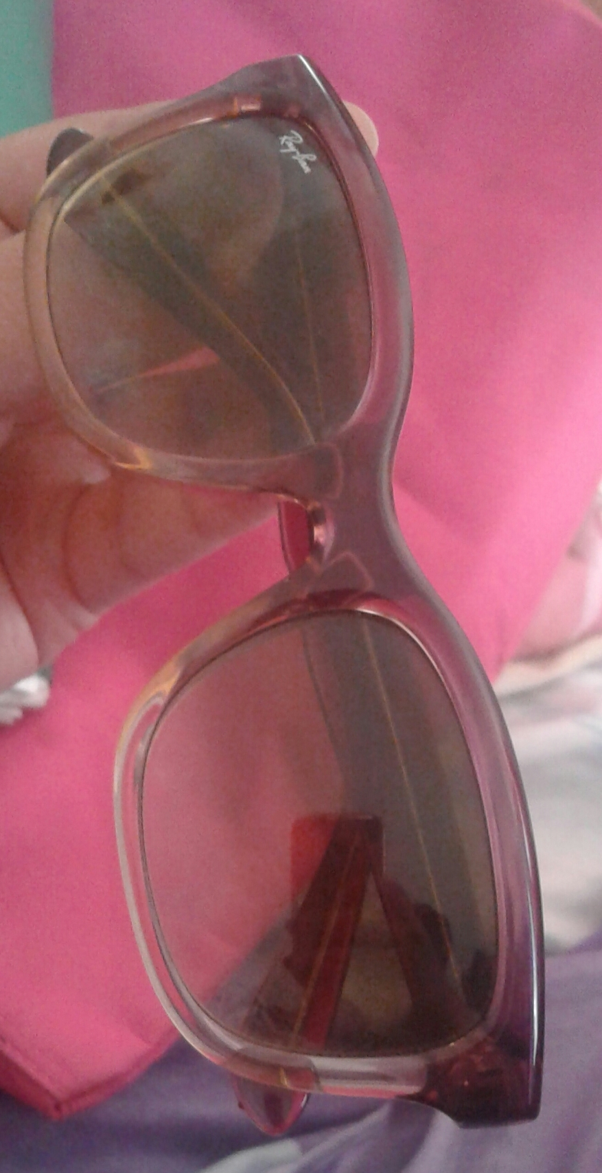 lunette Ray_Ban ouedkniss