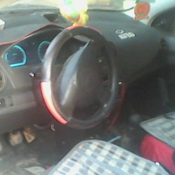 Ouedkniss chevrolet aveo 2010