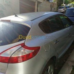 Renault Megane 3 Sport Edition 2012 ouedkniss