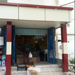 location magasin ouedknisse