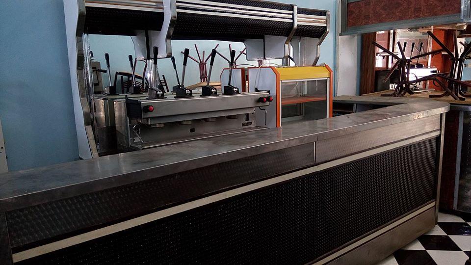 réparation et vendre matérielle cafétéria ouedkniss
