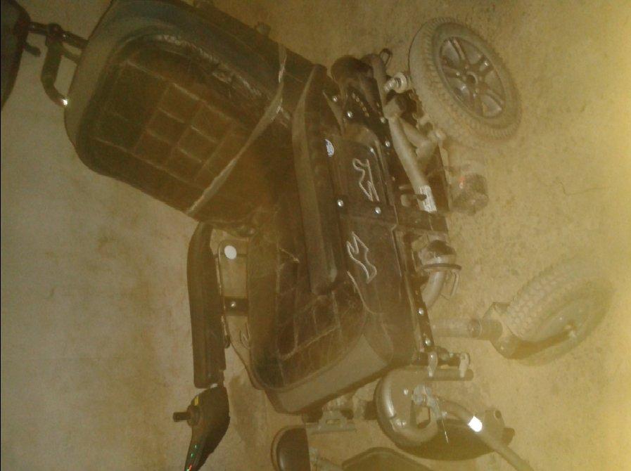 fauteuille roulant electrique ouedkniss