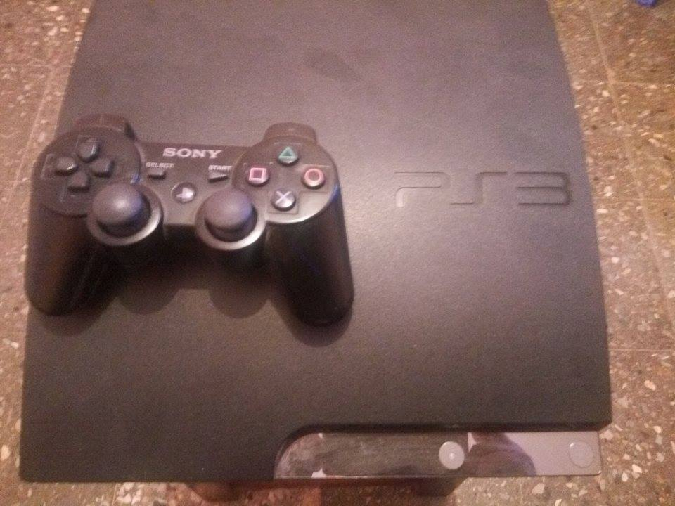 playstation 3 ouedknisse