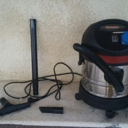 aspirateur ouedknisse