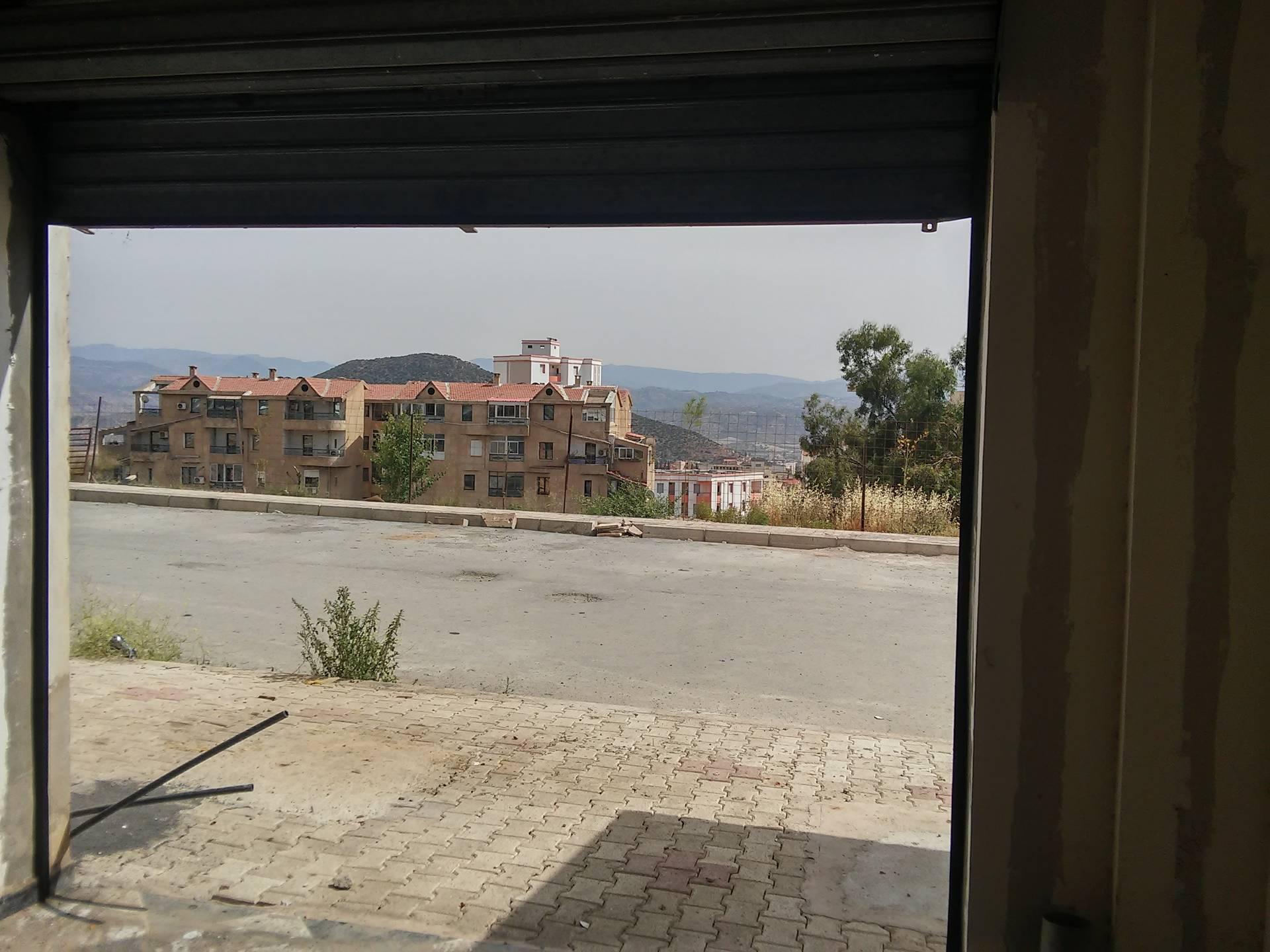 LOCATION LOCAUX COMMERCIAUX Akbou Béjaia ouedkniss