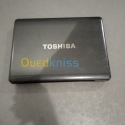PC PORTABLE TOSHIBA ouedknisse