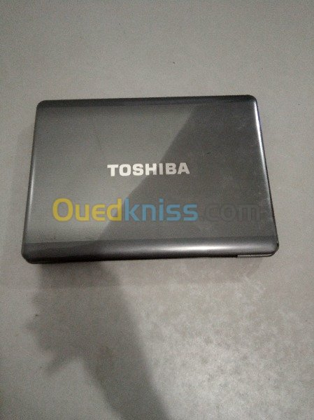 PC PORTABLE TOSHIBA ouedkniss