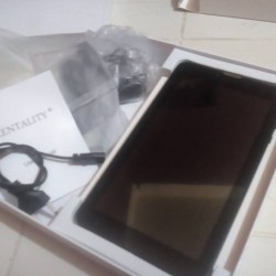 A Vendre Tablette Zentality C-701 Android 4.2, 4GB, Wi-Fi ouedknisse