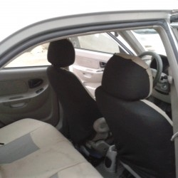 Hyundai Accent GLS 2012 ouedknisse