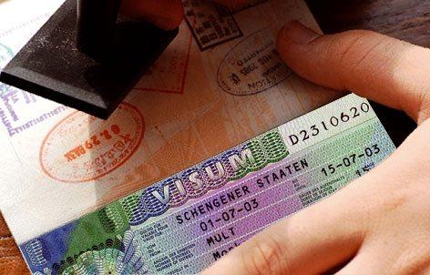 Dossier visa original ouedkniss