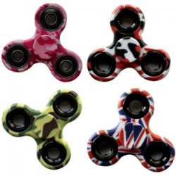 hand spinner model simple bonne etat ouedknisse