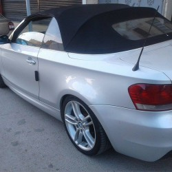 BMW120d Cabriolet  E88 M ouedkniss