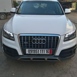 Audi Q5 Off Road Pack Tech 2011 ouedkniss