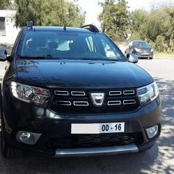 Dacia Sandero Stepway restylée 2017 ouedknisse