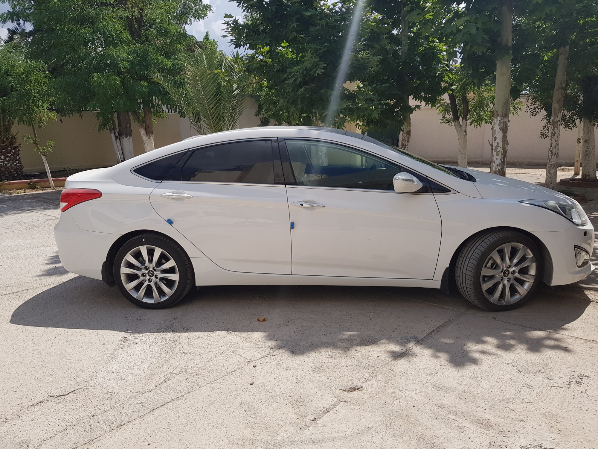 Hyundai i40 Extreme 2015 ouedkniss